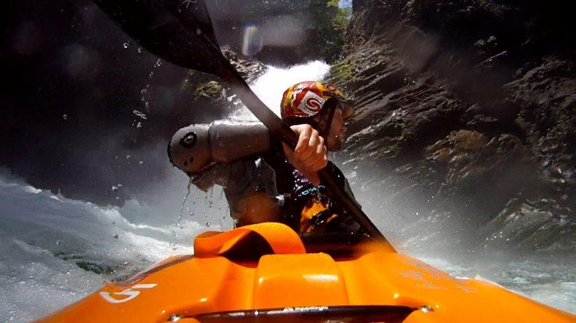 Shon Bollock - Japan Kayak & Tsunami Relief Trip   aquasport.tv
