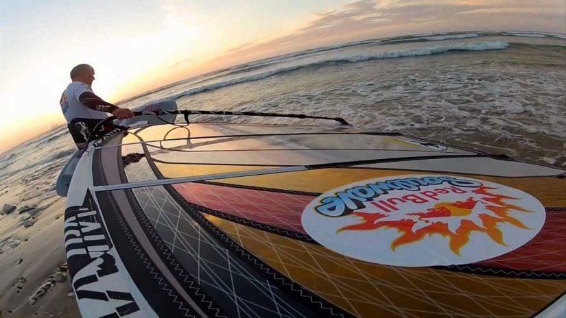 Red Bull Soulwave - Denmark 2012 | aquasport.tv