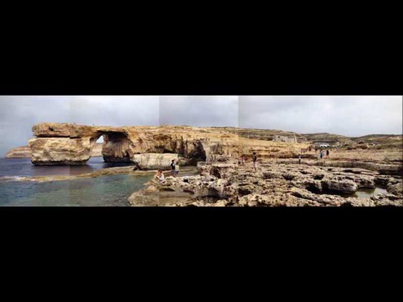 201311 18 Malta diving trip .wmv