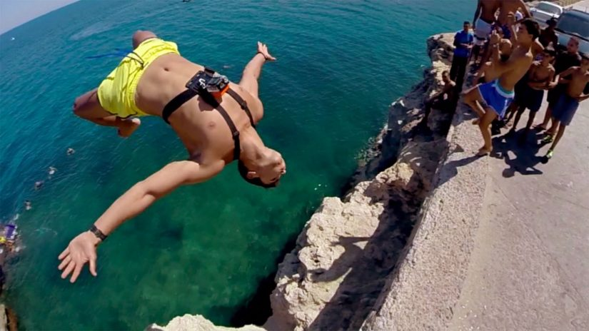 Spanish Gainer | aquasport.tv