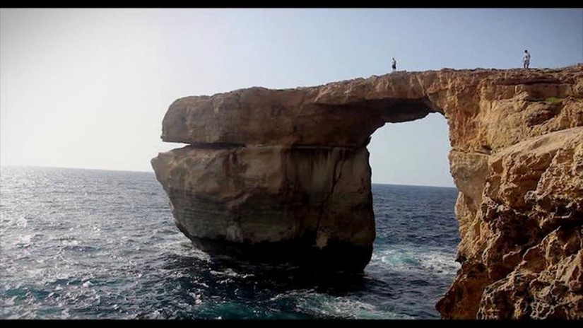 MALTA CLIFF DIVING | aquasport.tv