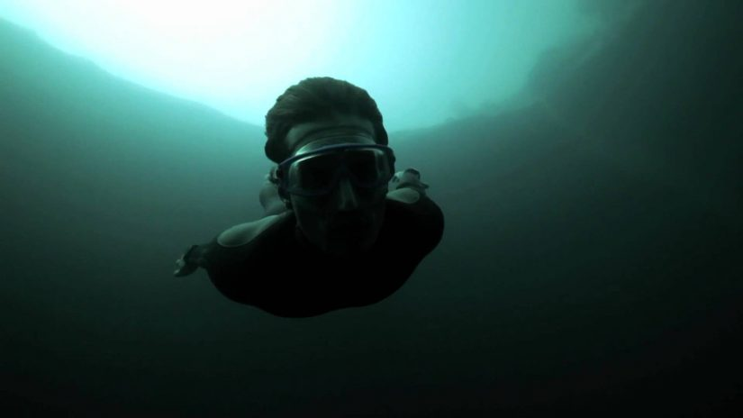 Freediving | aquasport.tv