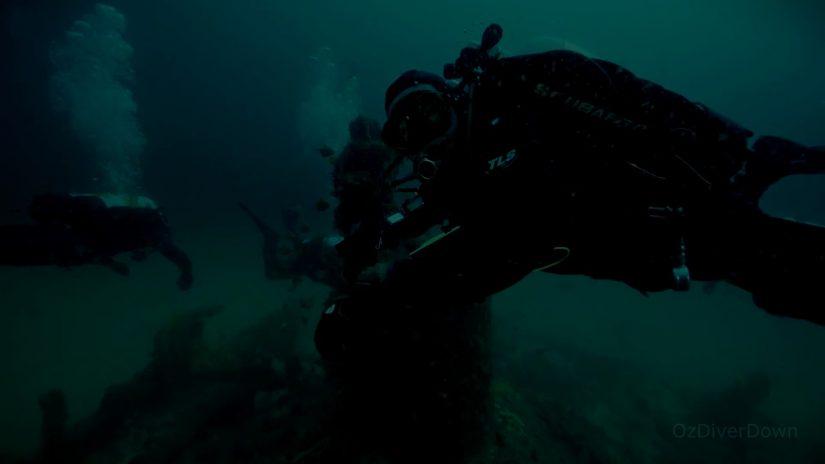 SS Bonnie Dundee   - Wreck | aquasport.tv