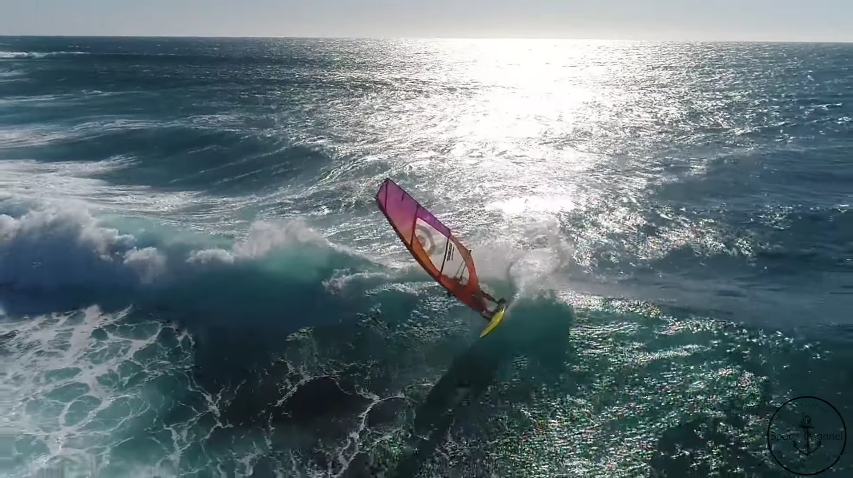The best of Windsurfing 2018