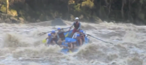 rafting colombia