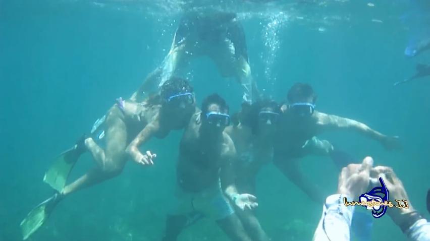 Inmersiones JJ - Actividades de snorkel - Isla de Margarita