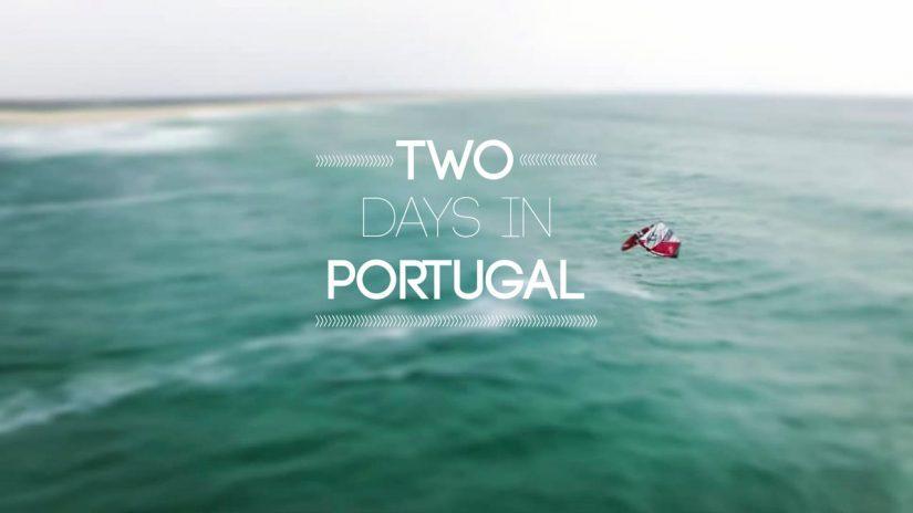 Emi E21 Two days in Portugal