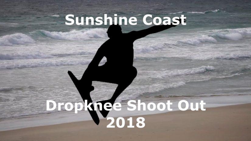 Sunshine Coast Dropknee Shoot Out 2018 Bodyboarding Australia