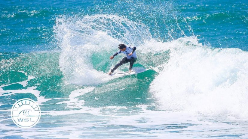 2018 Caparica Primavera Surf Fest Highlights Champions Crowned on Fourth Day of Surfing Festival