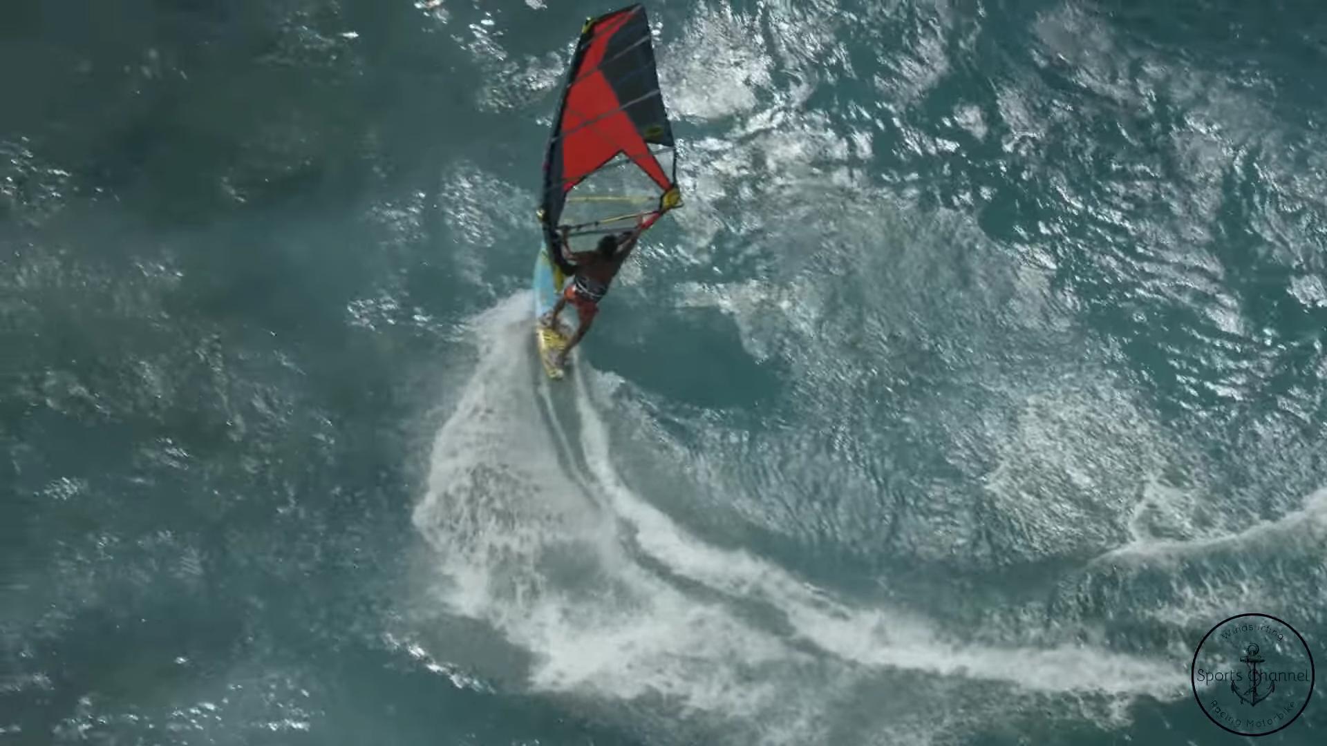 """Screenshotter ThebestofWindsurfing2018HDEpisode06 1'23"""""""