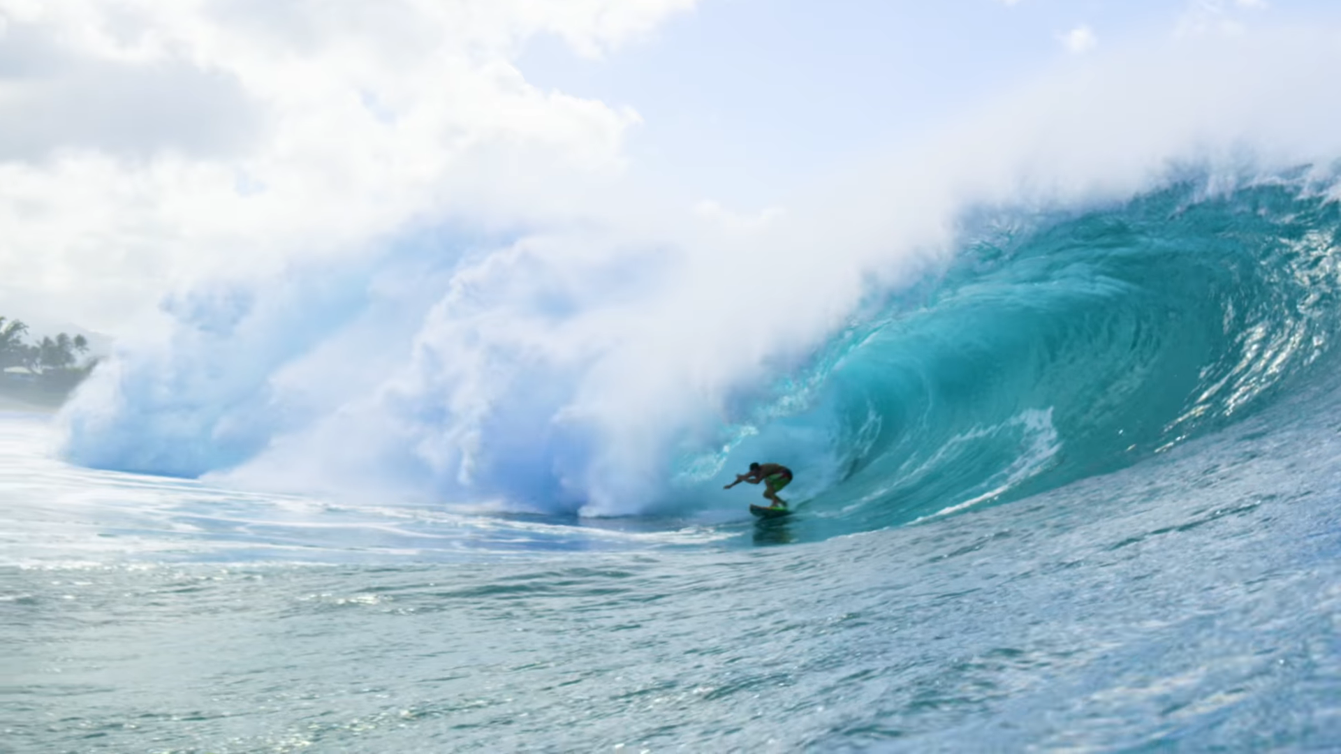 Makua Rothman New video at Home for the Winter