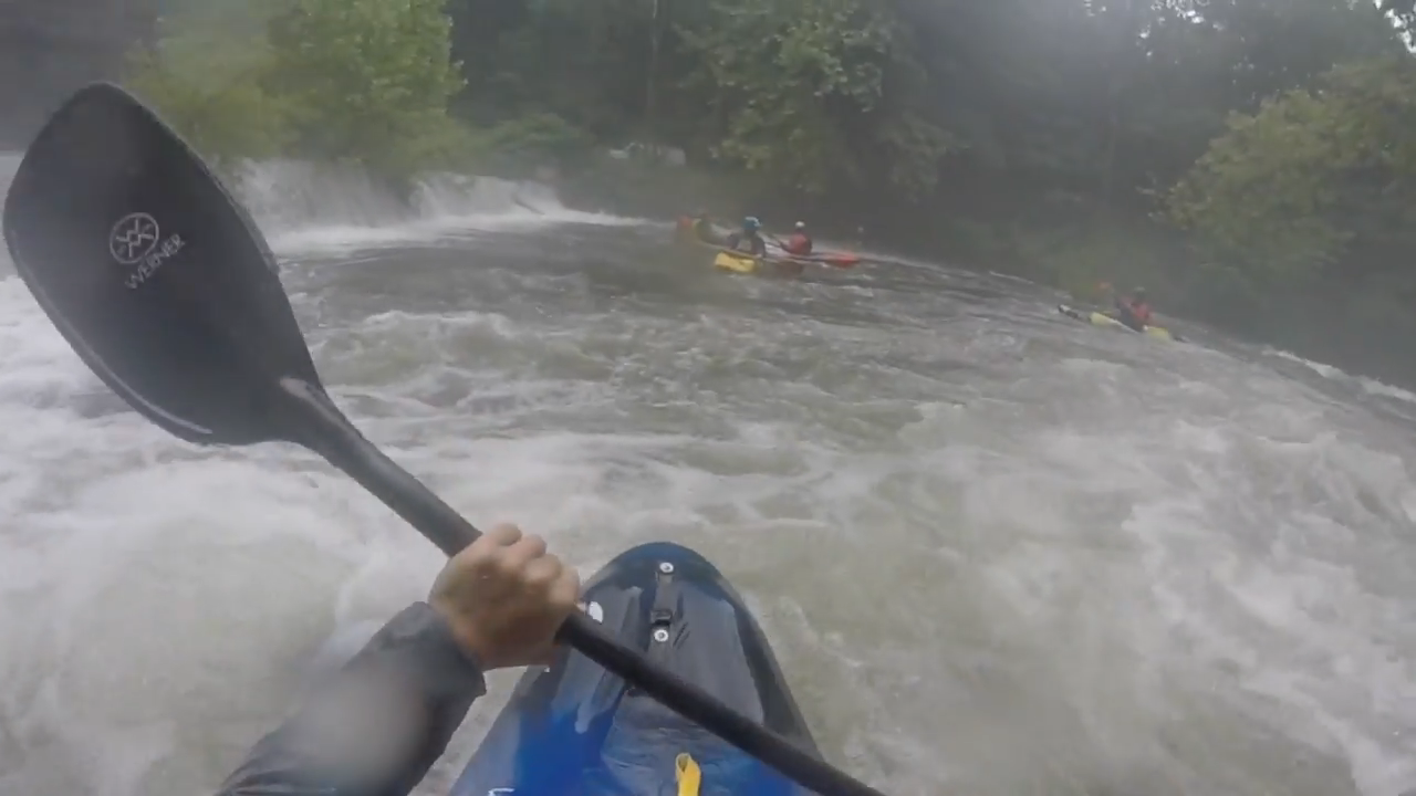 Screenshotter SavageRiverKayaking 0'09""