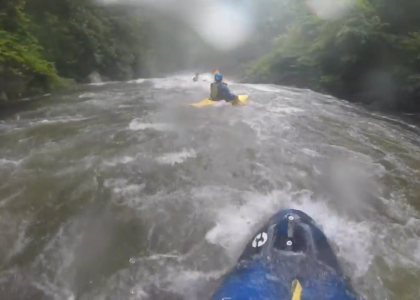 Screenshotter SavageRiverKayaking 0'56""