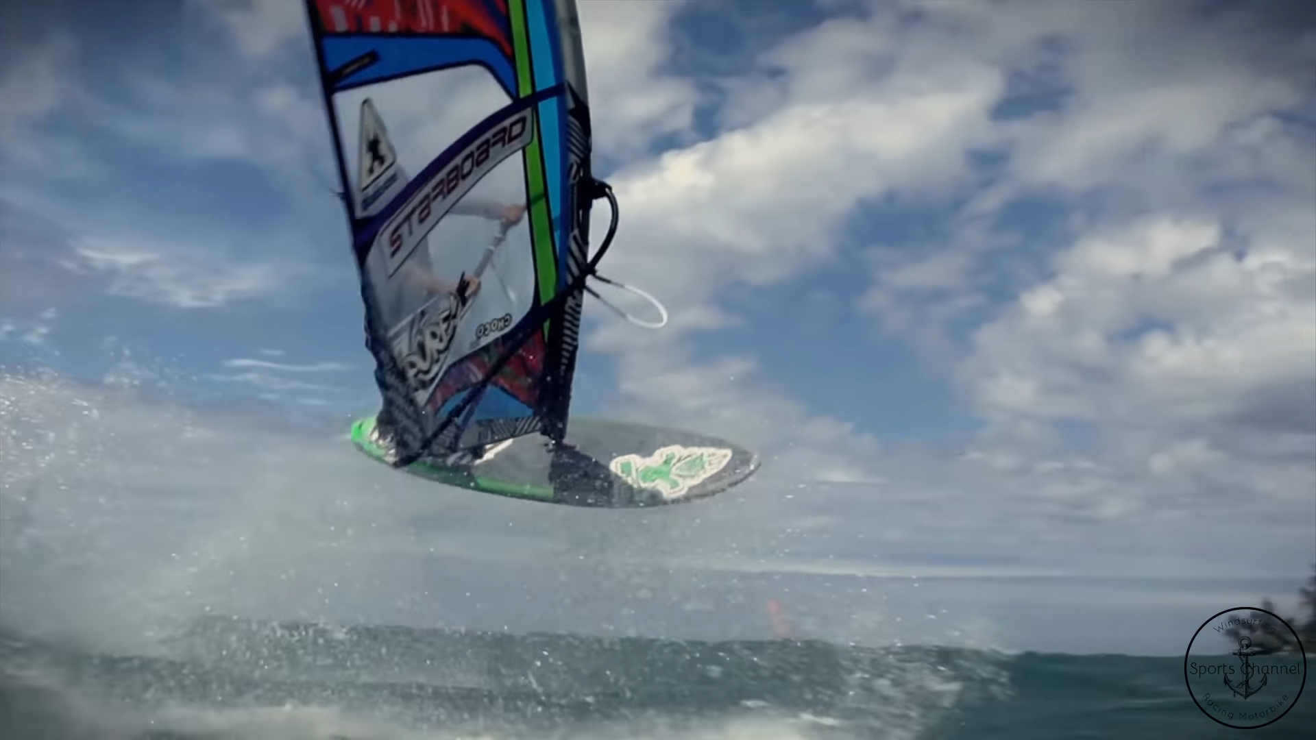 5 Reasons To Windsurfing