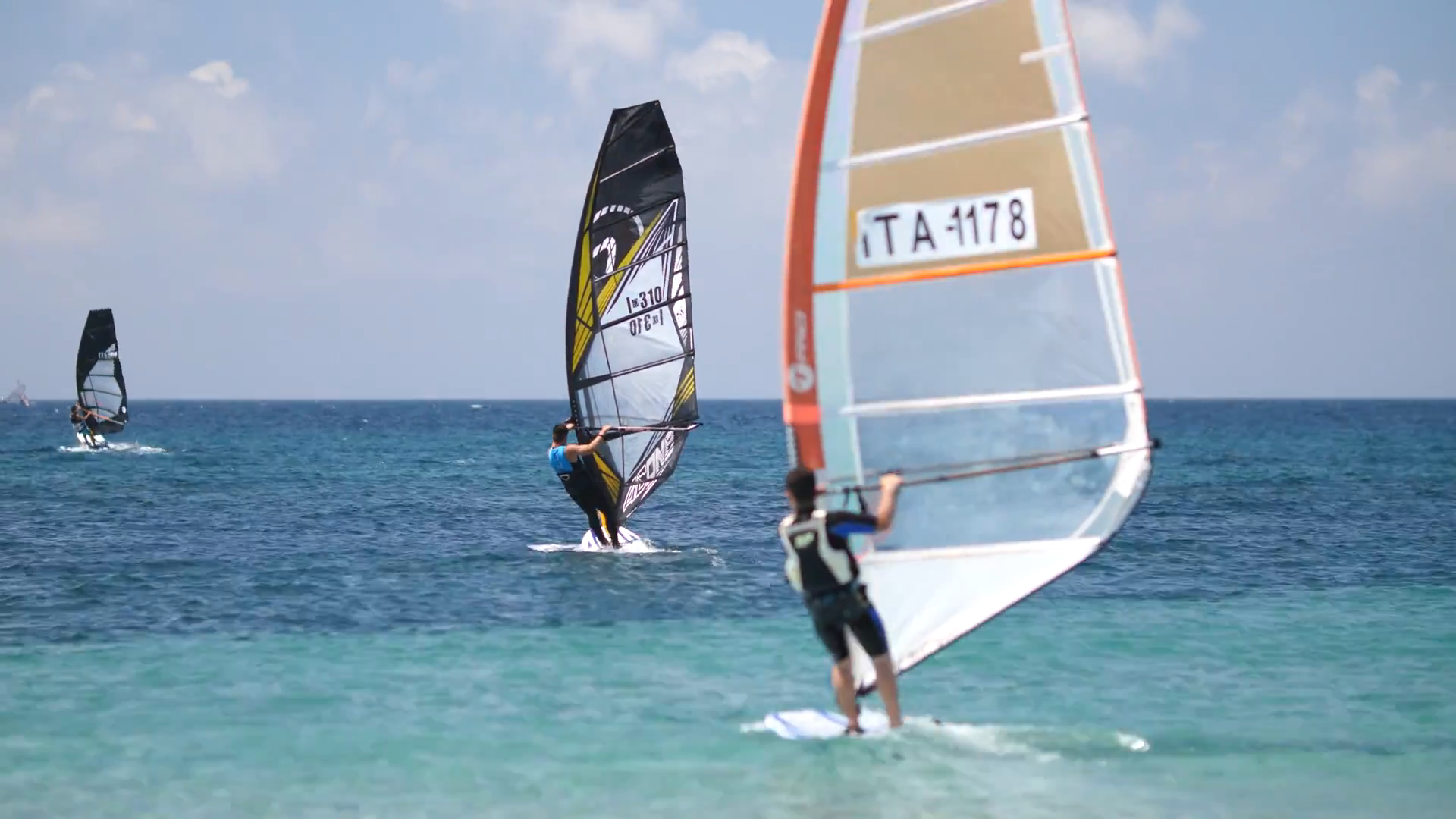 Screenshotter WINDSURFGRANDSLAM2018Day1 1'30""