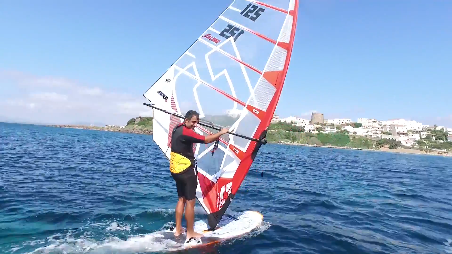 Screenshotter WINDSURFGRANDSLAM2018Day1 1'38""