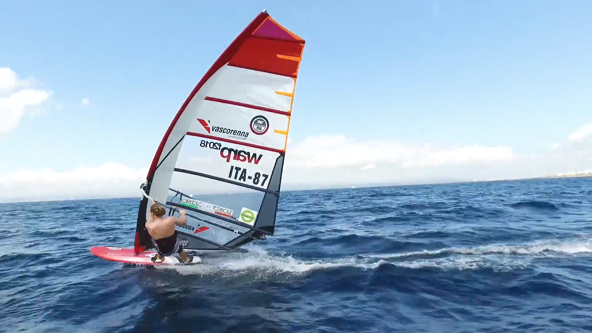 Screenshotter WINDSURFGRANDSLAM2018Day1 1'41""