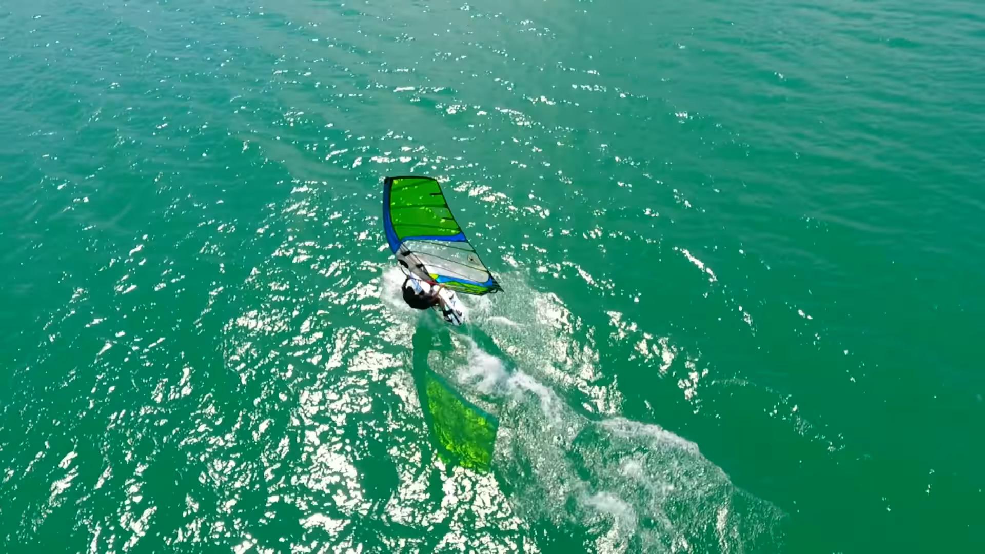 """Screenshotter Walchenseewindsurf21052018 2'06"""""""
