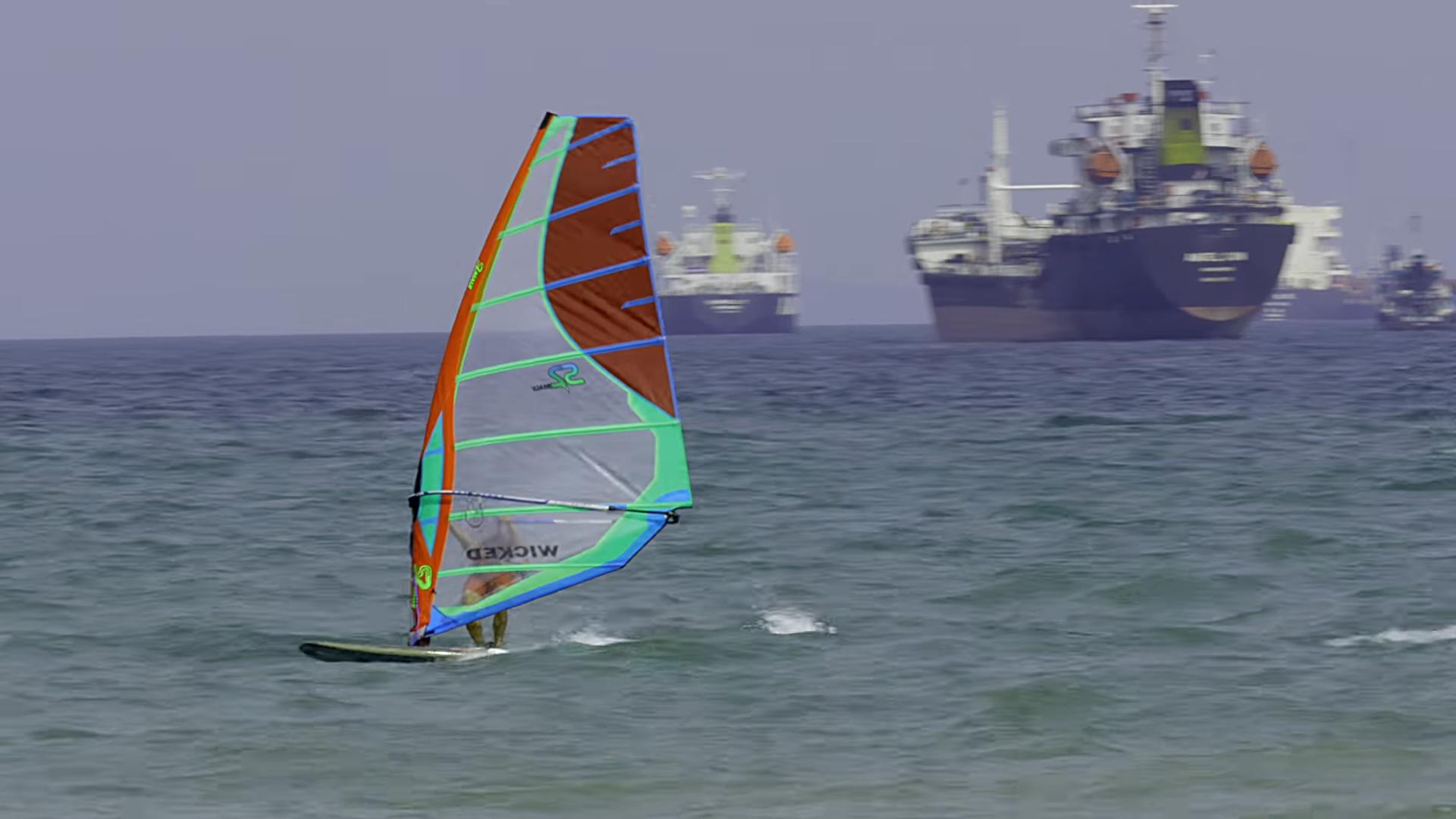 "Screenshotter WindsurfingSingapore19Aug2018 0'45"""