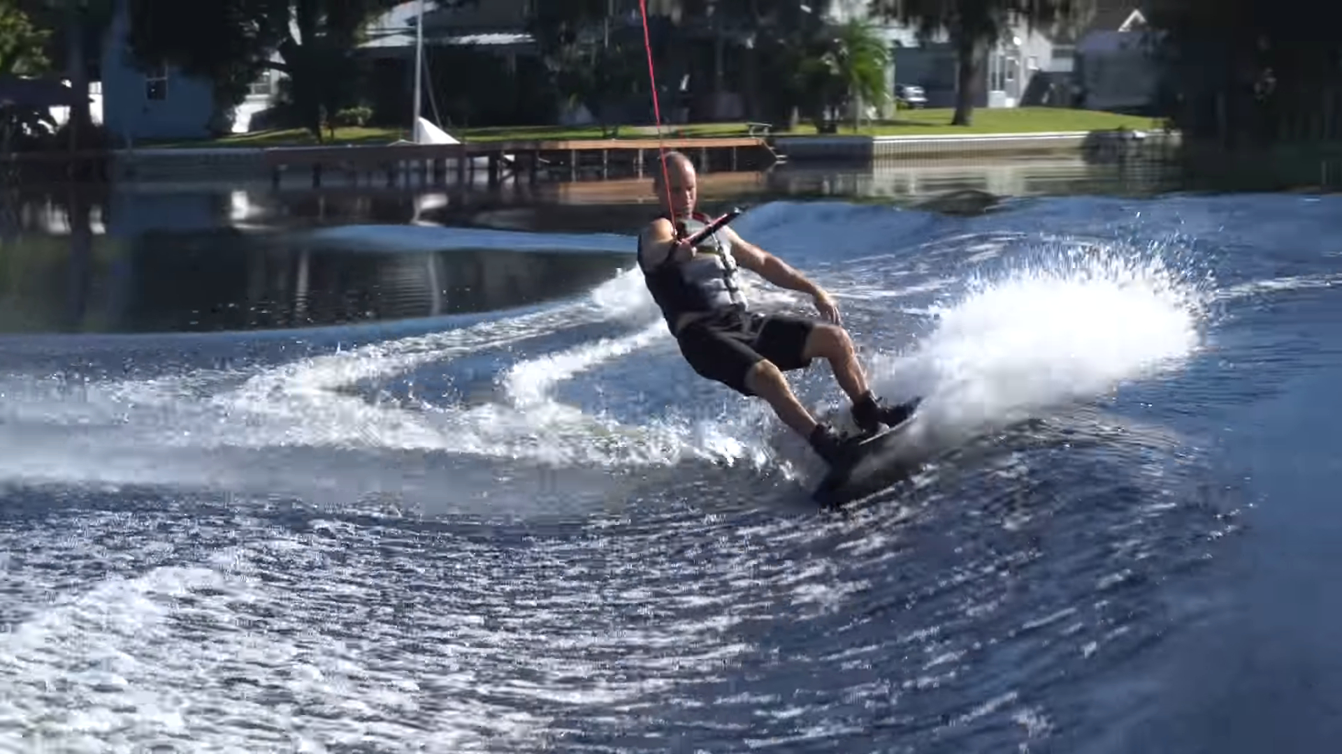 Low Impact Wakeboard Landings To Improve Your Style