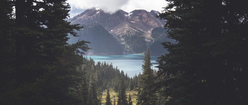 West Coast Canada