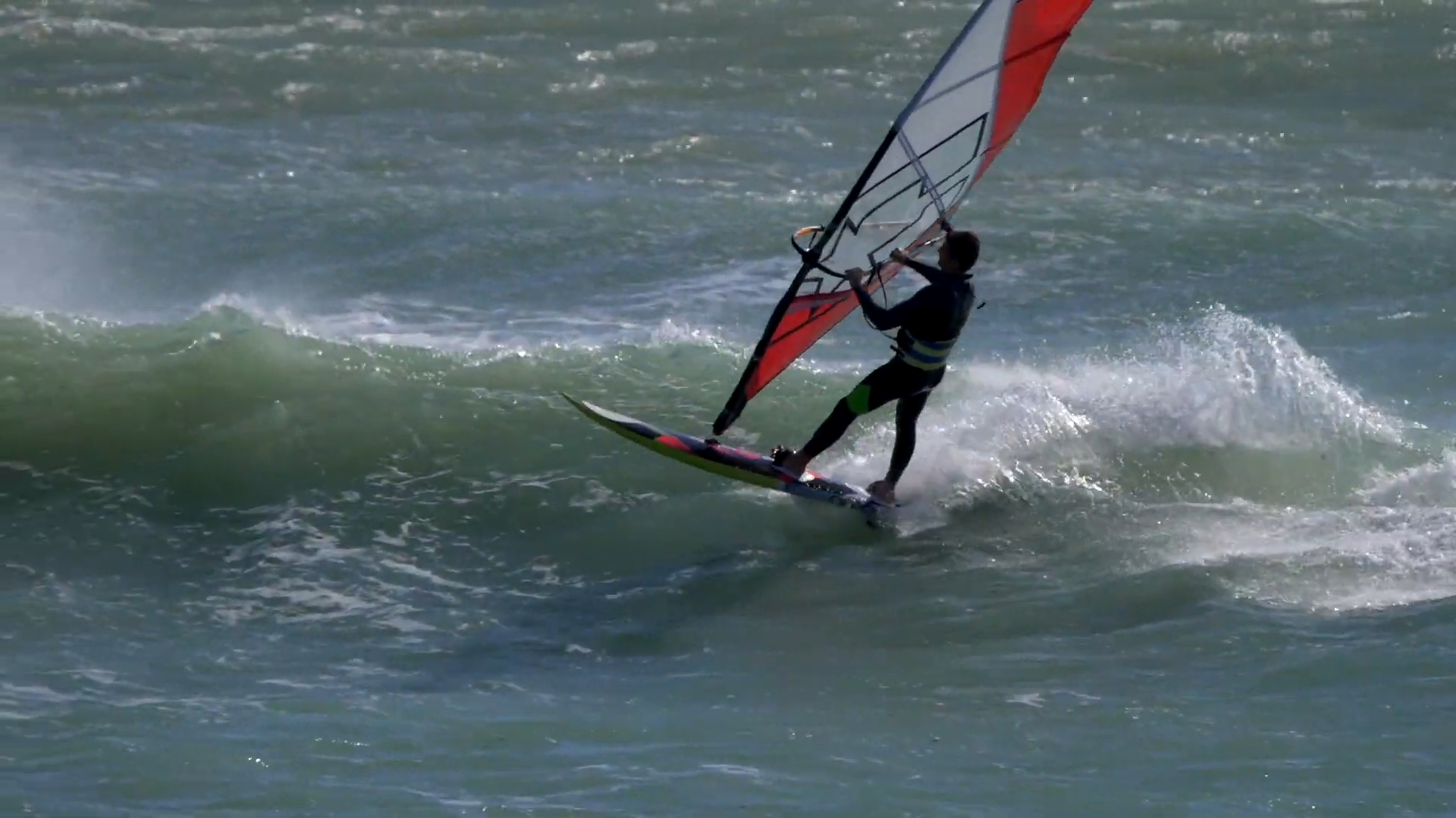 Screenshotter WindsurfinginCanos 1'12""